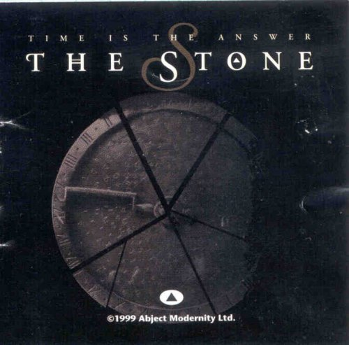 The Stone - The Book