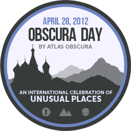 Obscura Day 2012